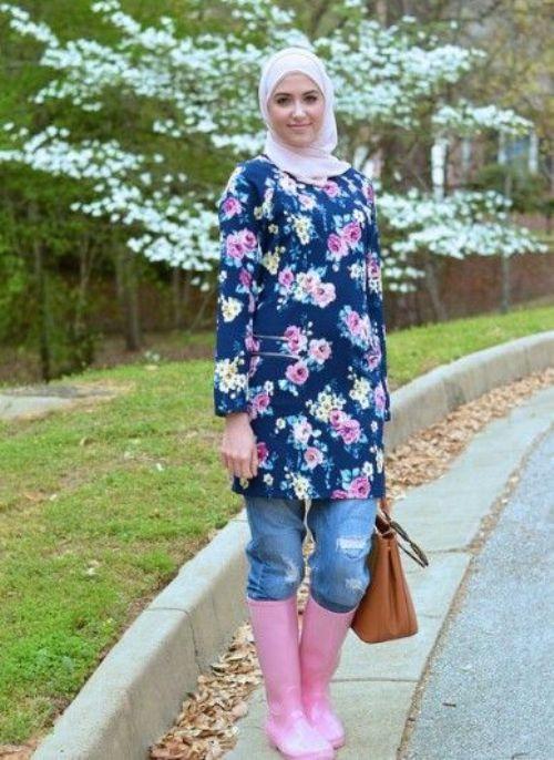 Hijab Fashion20
