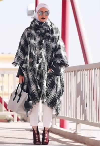 Hijab Mode13