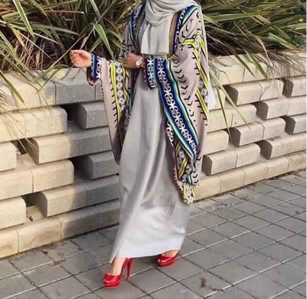 Hijab Mode3