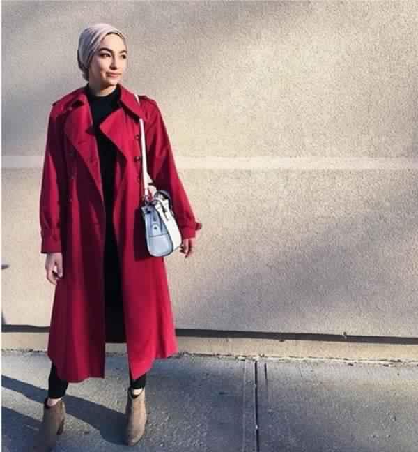 Hijab Mode6