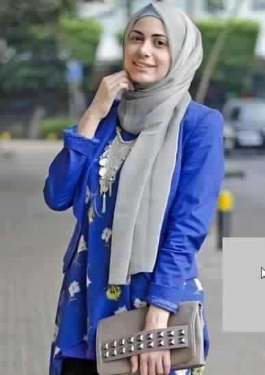 Hijab mode14