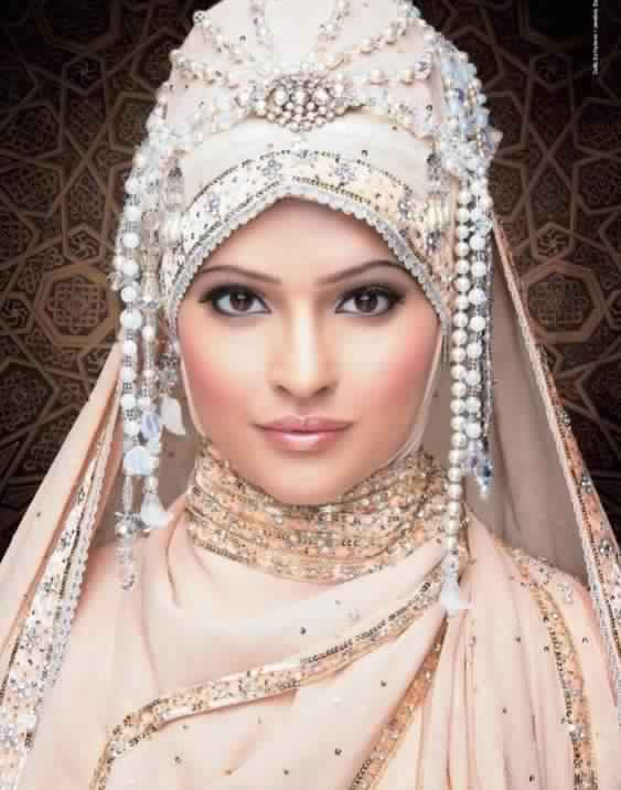 Hijab soirée1