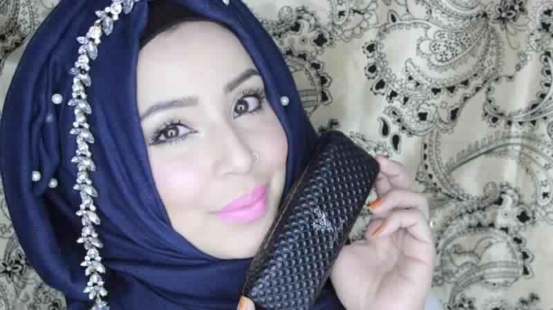 Hijab soirée3