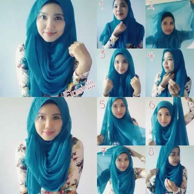 astuce hijab