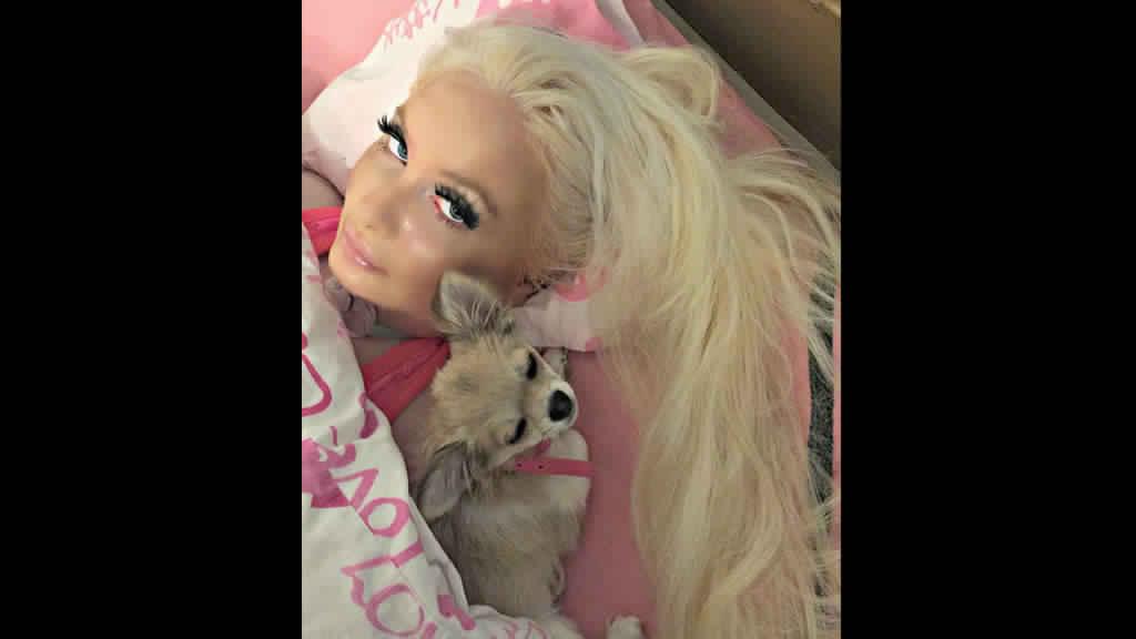 barbie humaine 2