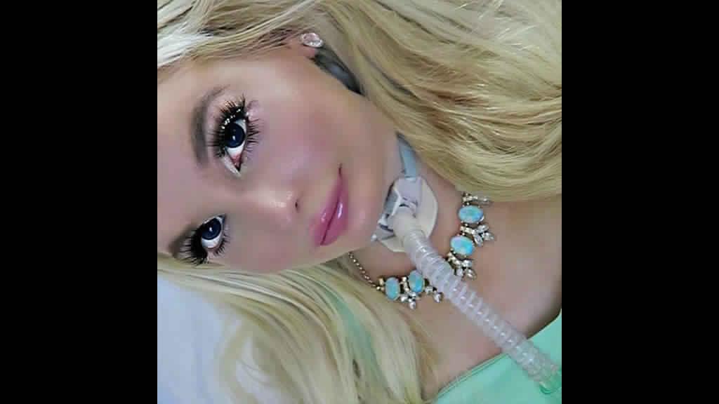 barbie humaine 6