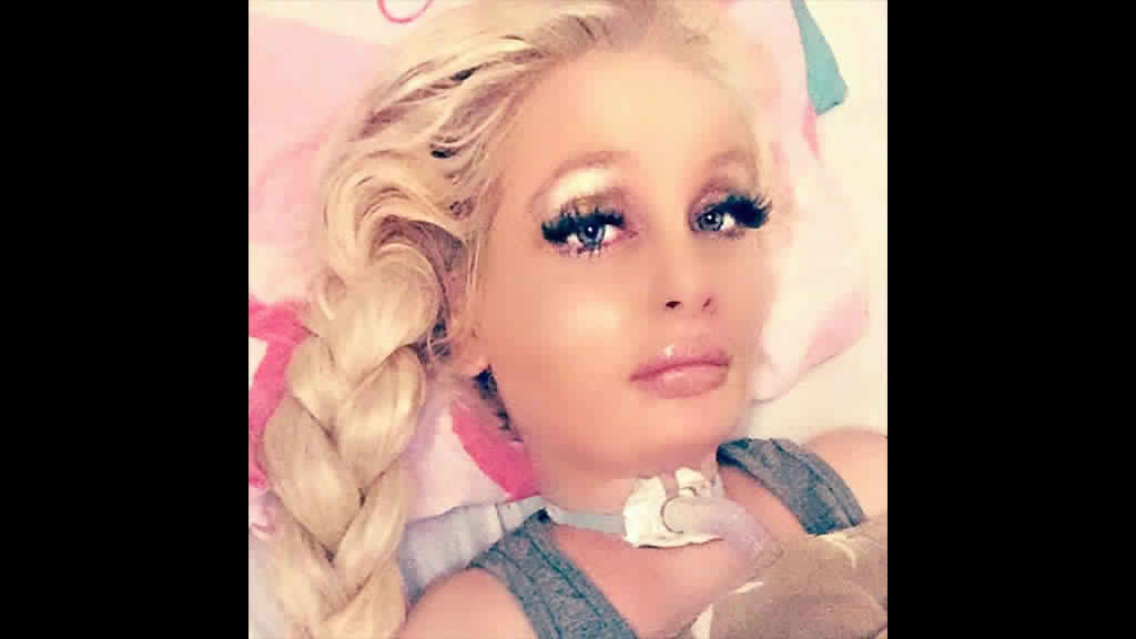 barbie humaine 8