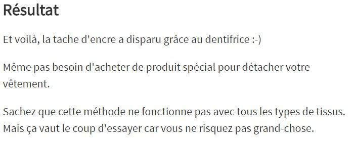 Comment Retirer Les Taches De Caf Ef Bf Bd