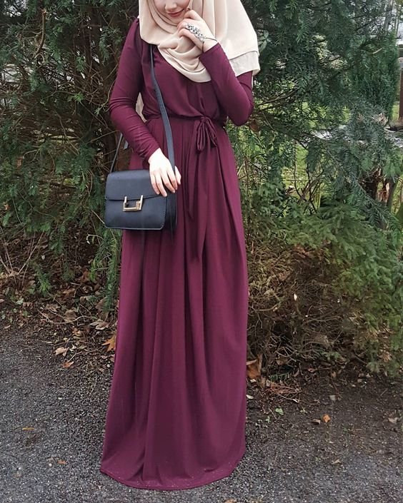 Muslim Fashion Islamic Clothing