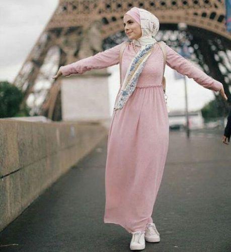 Robe Pour Femme Voil E Tendance 2017 Voici Les Meilleurs Mod Les Astuces Hijab