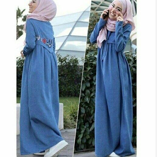 d6d6759979e Robe djean pour femme voilee – Site de mode populaire