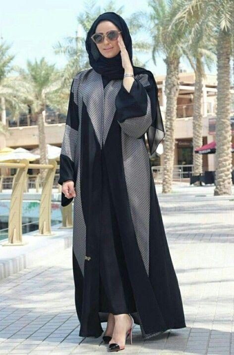 Abaya Chic Top 50 Mod Les Tendance T 2017 Astuces Hijab