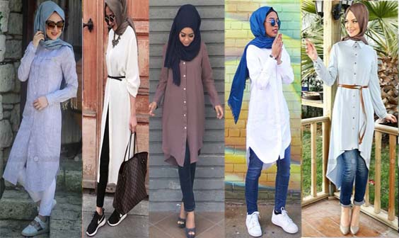 Hijab 2017 Fashion Astuces Hijab