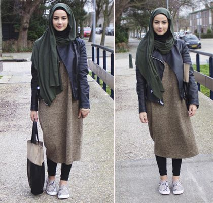 Hijab 2017 Fashion Astuces Hijab