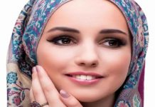 astuces hijab hijab style hijab mode voile hijab mariage hijab fashion. Black Bedroom Furniture Sets. Home Design Ideas