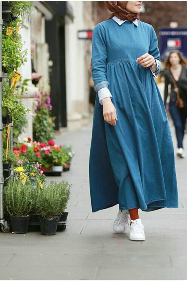 30 styles de hijab sublimes et de couleurs fashion tendance 2017 astuces hijab. Black Bedroom Furniture Sets. Home Design Ideas