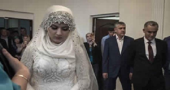Femme qui cherche a se marier