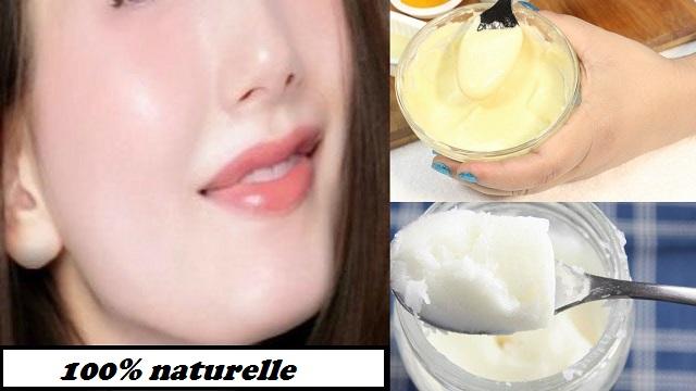 blanchir la peau naturellement