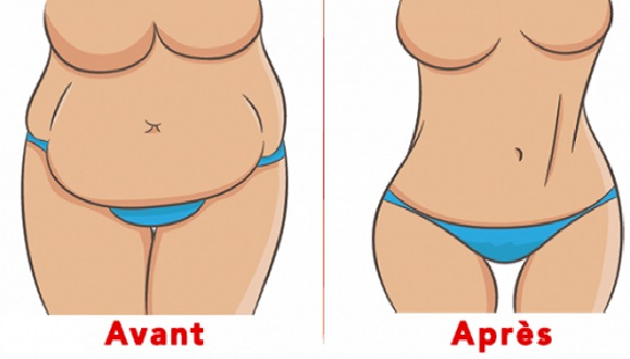 8 astuces pour brûler plus de graisses