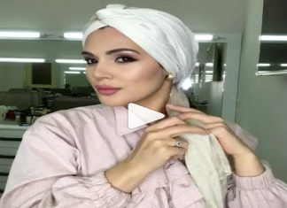 comment mettre turban